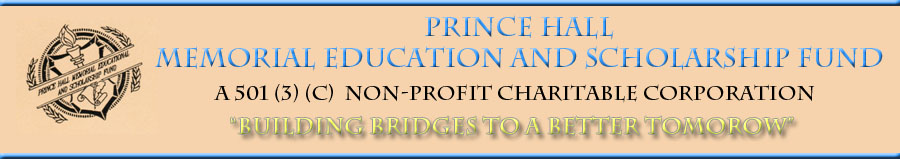 Prince Hall Memorial Education and Scholarship Fund